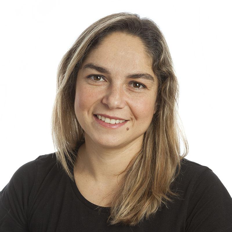 Viktoria Green
