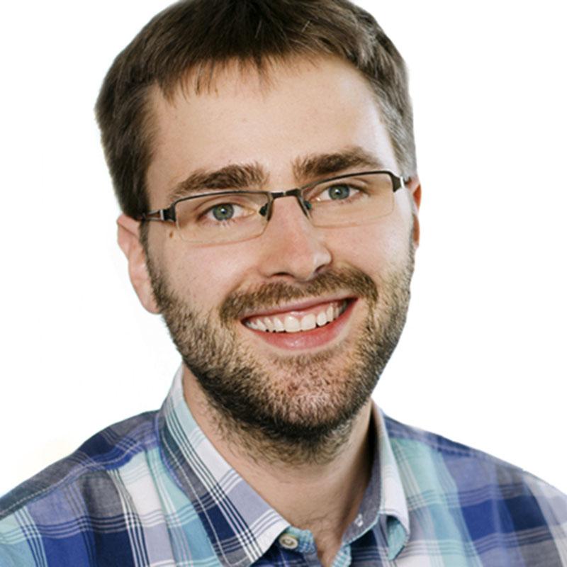 Dominik Weickgenannt
