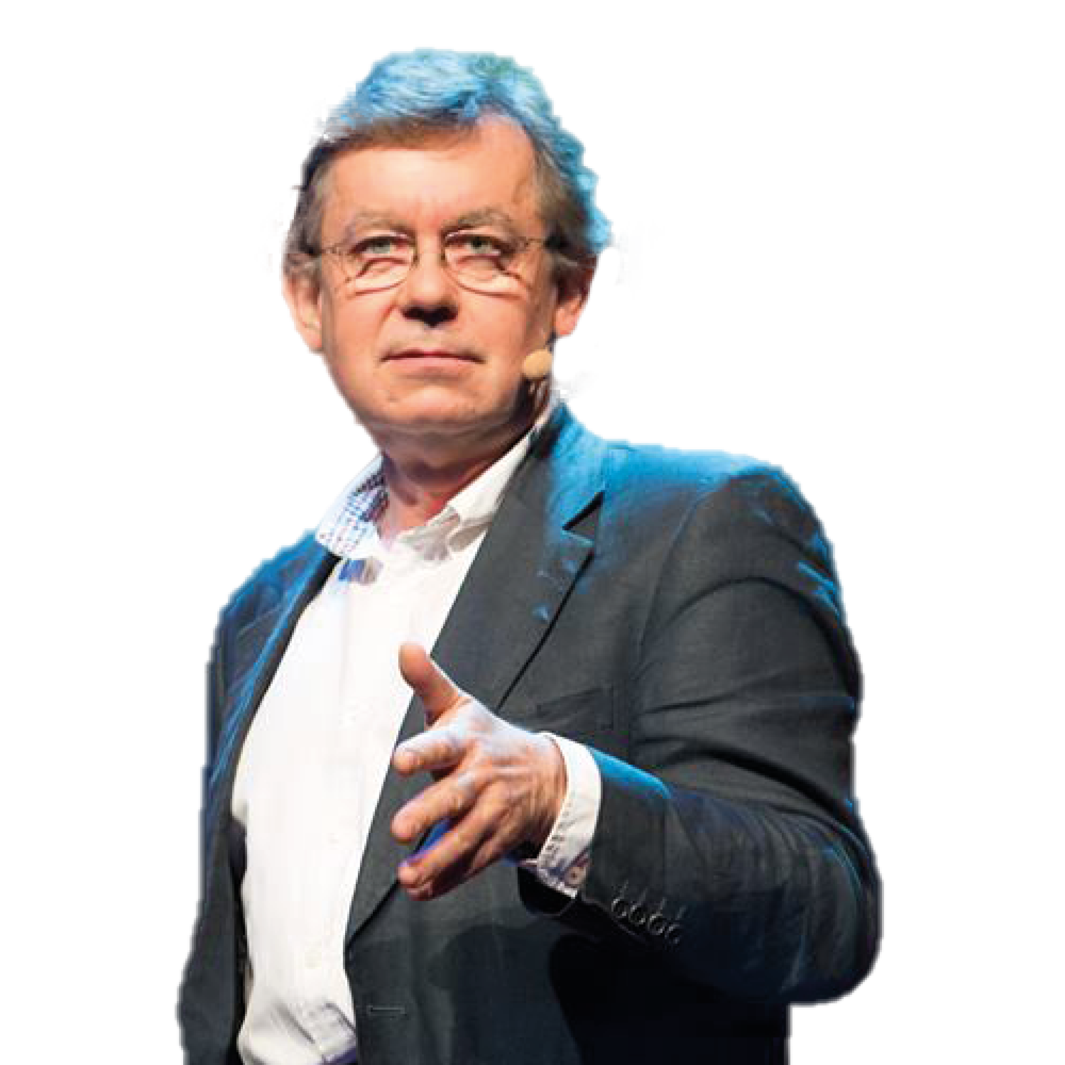 Marcus Orlovsky