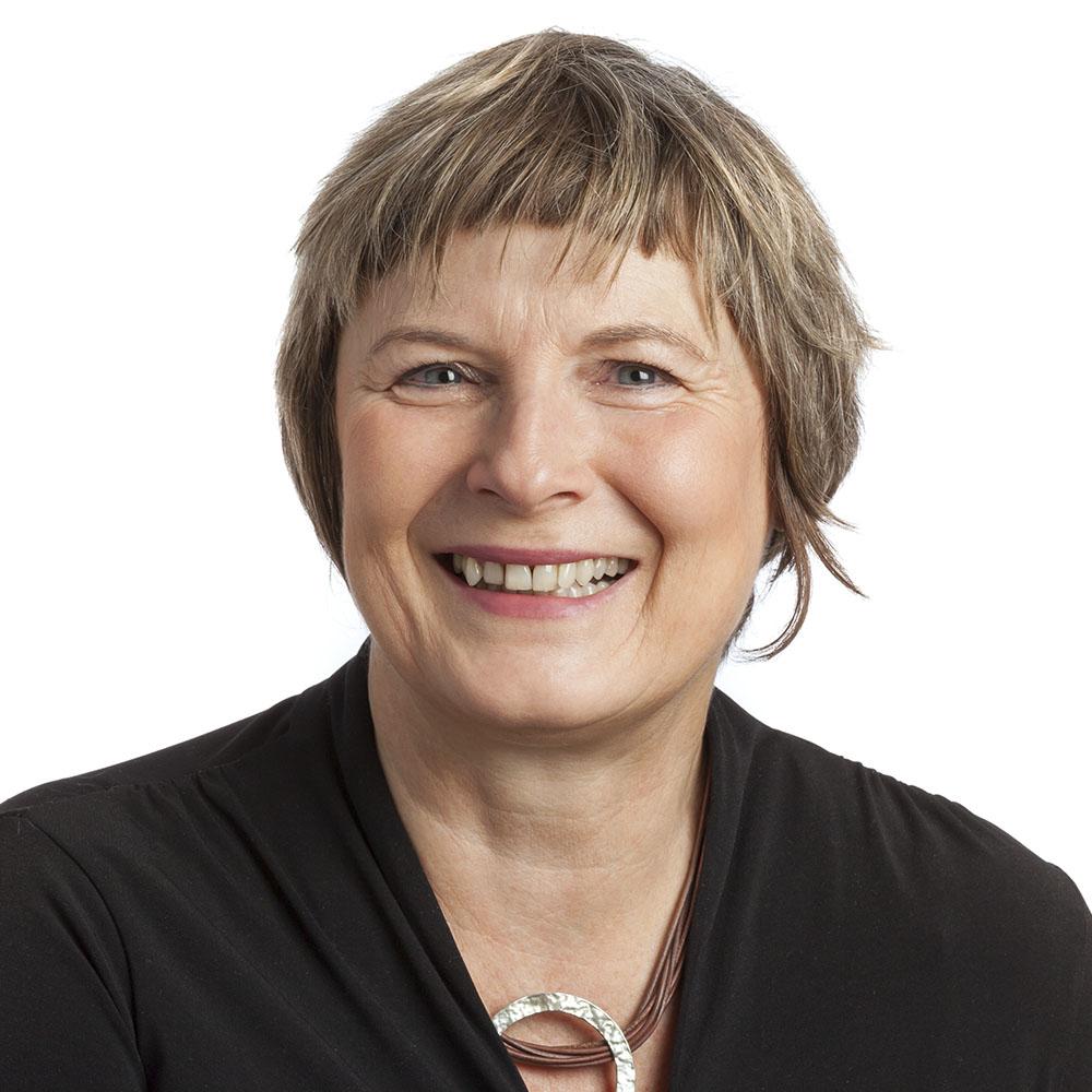 Anke Becker-Hollmann