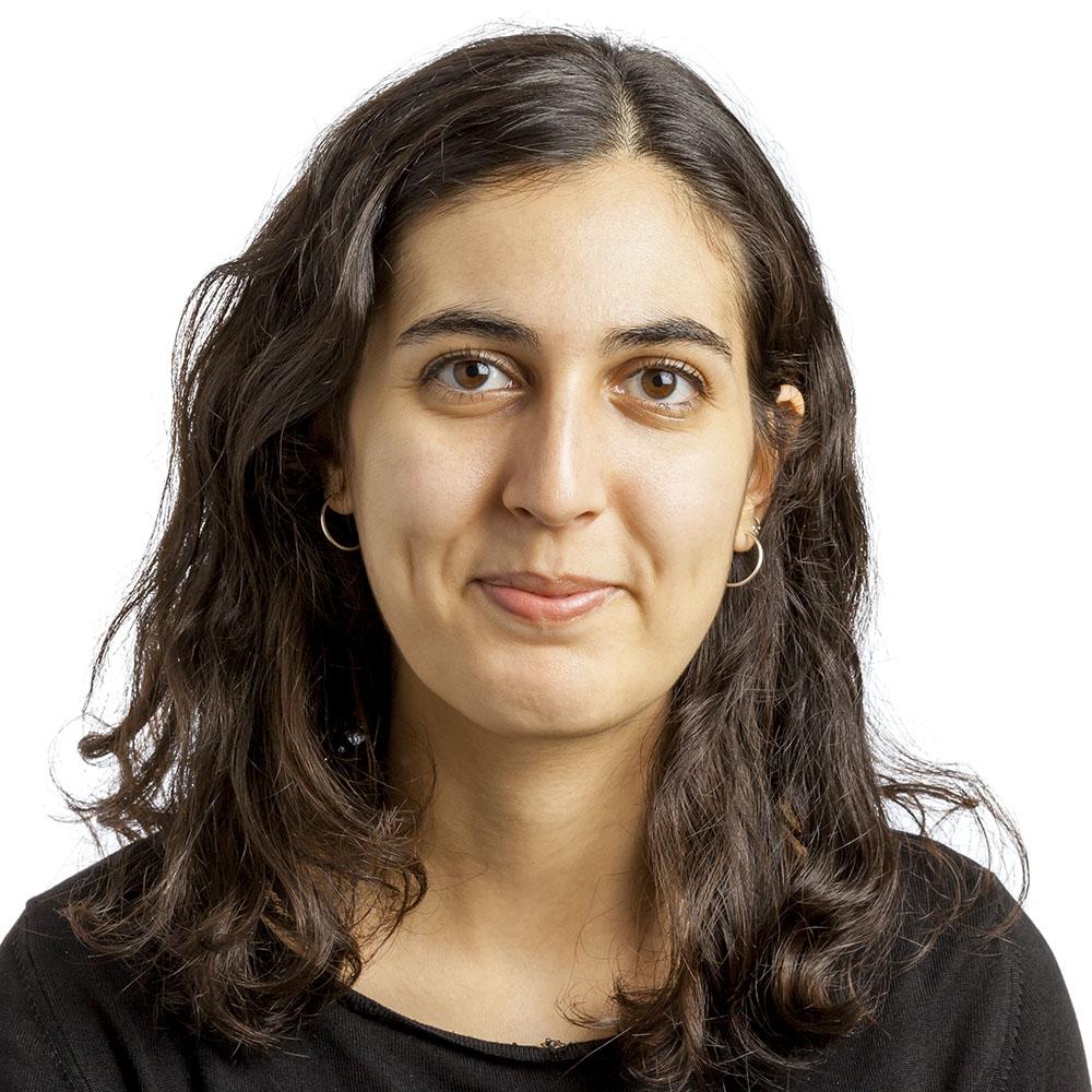 Inés Hidalgo Prados